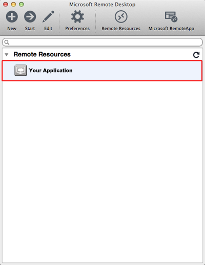 how to download from remote to local mac os x
